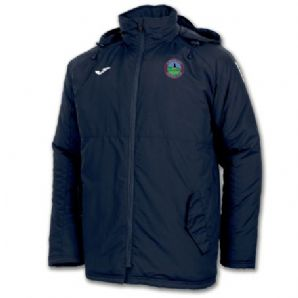 Greenisland FC Joma Everest Alaska II Jacket Navy Youth 2019